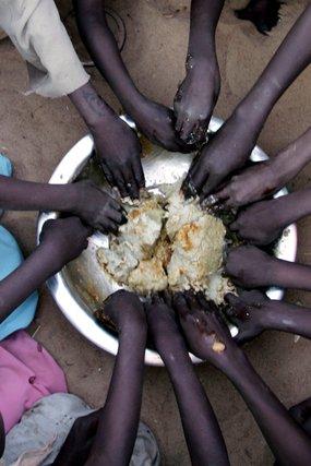 Sécurité alimentaire en Afrique : la faim justifie les moyens